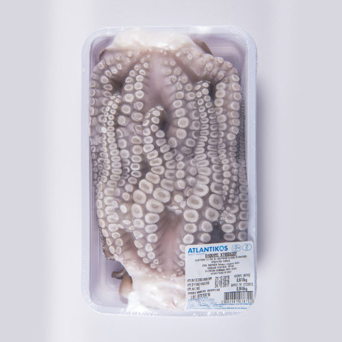 Octopus Tentacle Tray Pack